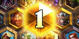 How Many Hearthstone Players Reach Legend?
