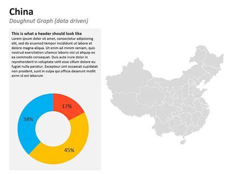 business graph china map powerpoint slidesjpg