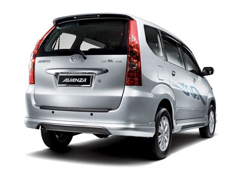Toyota Avanza Picture by Toyota Avanza Wallpaper 2011 Now In Pakistan Xcitefun Net
