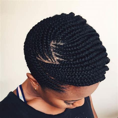 ghana braids hairstyles  black women hairstyles