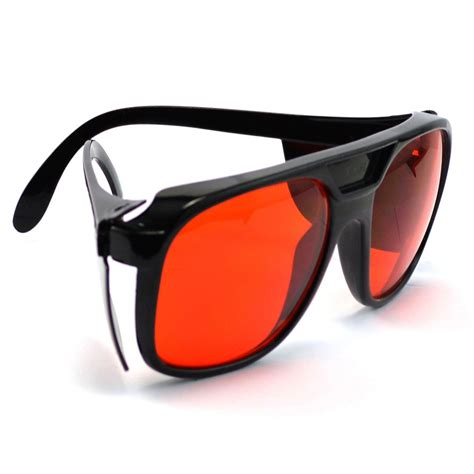 color blind glasses colorblindness corrective glasses free box for green