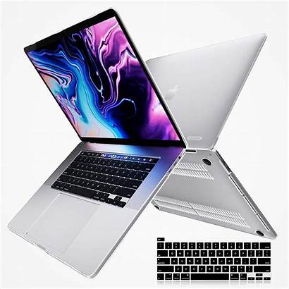 Macbook Blason Inch Touch Case A2141 Apple