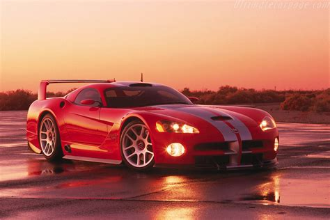 dodge viper gtsr concept images specifications