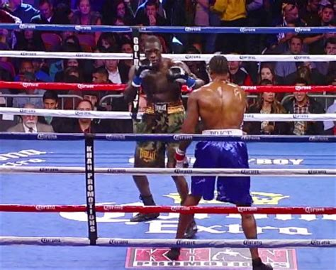 Mike Tyson comments on Deontay Wilder ⋆ Boxing News 24