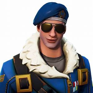 Royale Bomber Outfit Fortnite Cosmetics