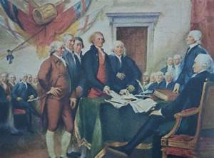 THE AMERICAN REVOLUTION, PART II: WHO WROTE THE ...