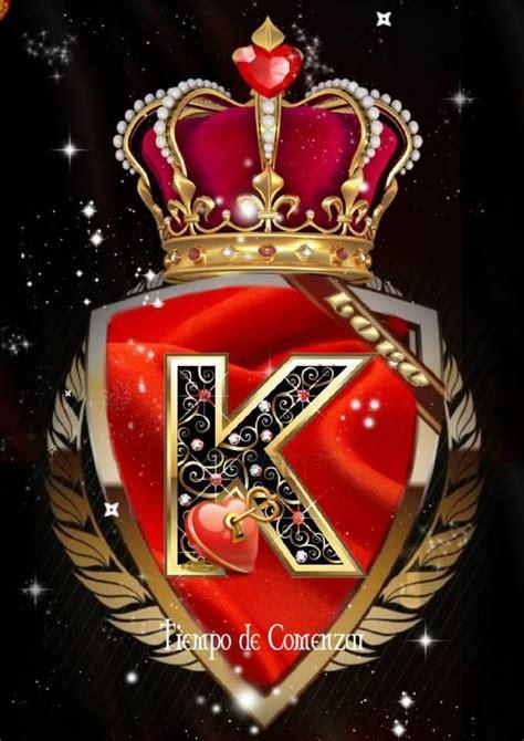 heart crown   letter images picture letters alphabet wallpaper