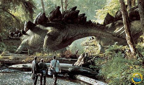 侏罗纪公园2——失落的世界剧照 - 神秘的地球 科学 自然 地理 探索