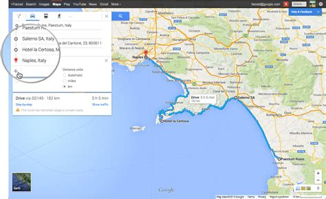 google lat long hit the road with the new google maps preview