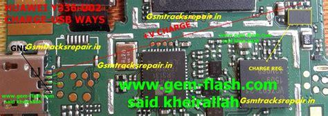 huawei y336 u02 charging connecter ways jumper solution gsmtracksrepair fix your broken