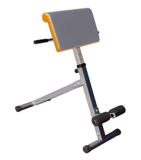 Marcy Ct4000 Chair by Bremshey Rugtrainer Voordelig Kopen T Fitness