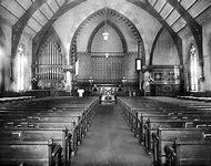First Reformed Episcopal Church New York