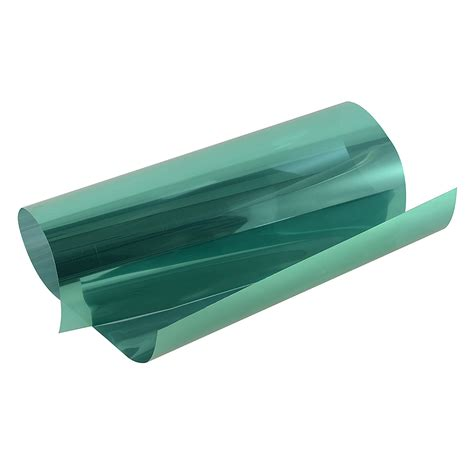 protection si鑒e auto מוצר 0 5m 3m green car side window foils solar protection auto window tinting