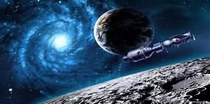 العلماء يكافحون الفقر من الفضاء | إرم نيوز