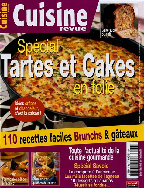 cuisine revue cuisine revue n 43 kitchen review n 43 tom press