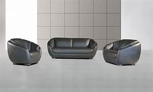 China Sofa, Leather Sofa, Sofa Set (K-802) - China Sofa