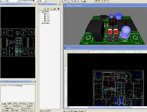 Multisim Ultiboard Electronics Circuit Design Suite