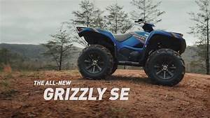 2019 Yamaha Grizzly Eps Se  A New Addition To The Grizzly