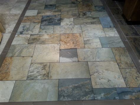 Tips: Alluring 12x24 Tile Patterns Adds Warm Style And