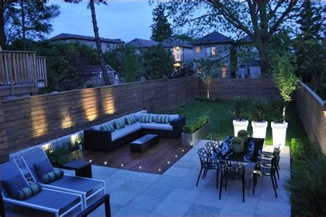 Modern Outdoor Lighting Fixs Toronto