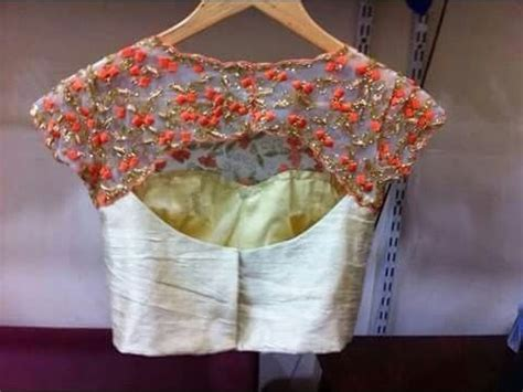 latest boat neck blouses front   youtube