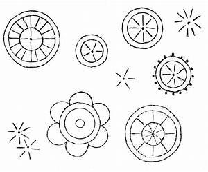 Simple Circle Designs | www.imgkid.com - The Image Kid Has It!