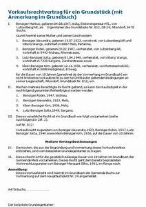 Was Kostet Ein Stellplatz Zum Kauf : vorkaufsrechtvertrag f r ein grundst ck muster zum download ~ Articles-book.com Haus und Dekorationen