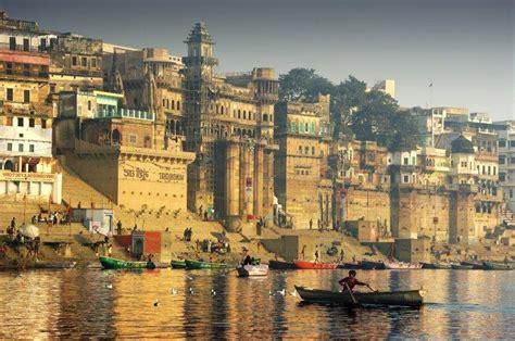 water city varanasi wallpapers hd desktop  mobile
