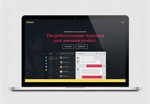 one page website templates for free download styleshout With free mobile site template download