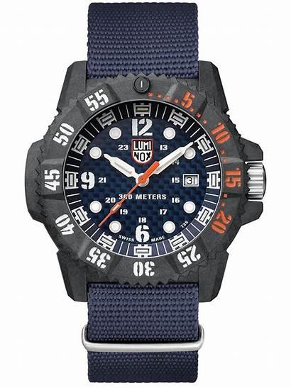 Luminox Watches Seal Carbon Master Usa Navy