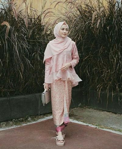style kondangan hijab  hijabers remaja