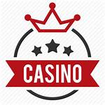 Casino Icon Games Royal Gambling Icons Crown