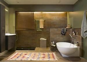Teppich Für Badezimmer : led indirekte beleuchtung f r ein exklusives badezimmer ~ Orissabook.com Haus und Dekorationen