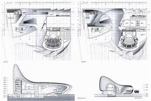 Heydar Aliyev Cultural Center - Page 2 - SkyscraperCity