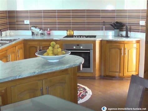 des cuisines en tunisie location villa maison meublée ou vide en tunisie louer