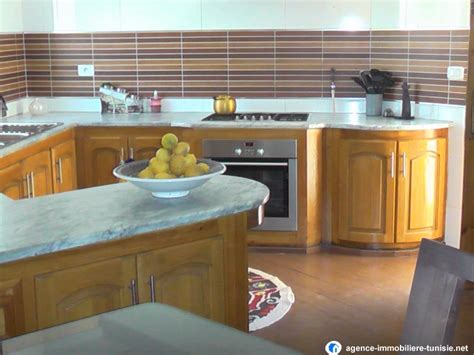 location villa maison meublee ou vide en tunisie louer