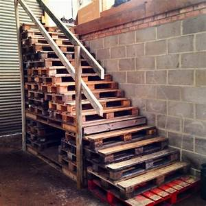 Pallet Construction Ideas – Wood Pallet Ideas