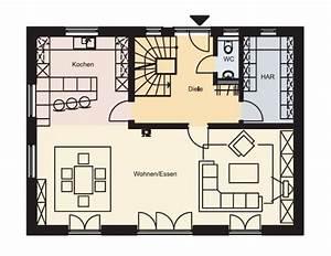 Haus Raumaufteilung Beispiele : einfamilienhaus bauen 925 einfamilienh user mit ~ Lizthompson.info Haus und Dekorationen
