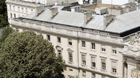 chambre à gaz états unis espionnage des toits des ambassades aux chambres des