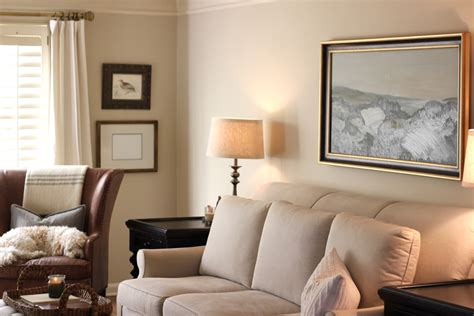 Living Room Paint Colors Match With Personal Style