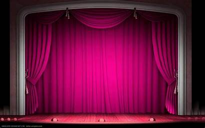 Stage Backgrounds Drama Wallpapers Elements Awesome Wallpapercave