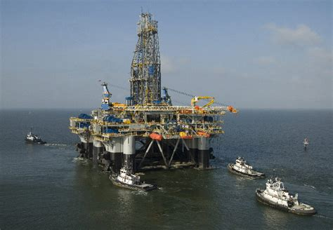 Noble Corporation: Rig contract extension in Australia ...