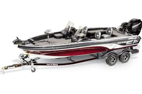 Nitro Boats Ontario by Nitro Boats For Sale In Canada Boats