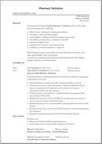 sle of resume personal statement pharmacist cover letter caign field director