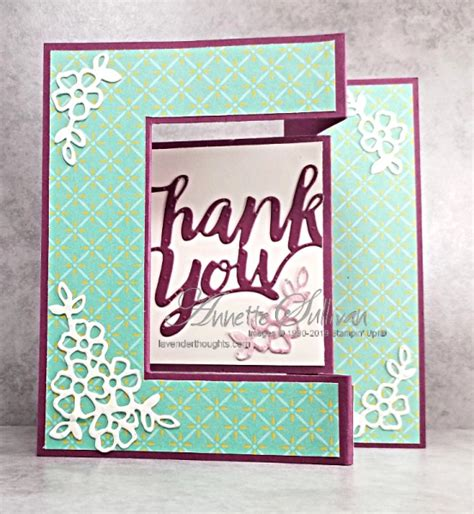 Maybe you would like to learn more about one of these? Fancy Tri Fold Card with VIDEO | Tri fold cards, Fancy fold card tutorials, Fancy fold cards