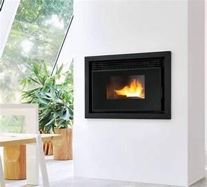 Thermostat Pour Poele A Granule : po le granul s pellets ~ Dailycaller-alerts.com Idées de Décoration