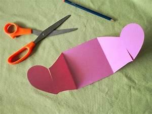 Diy tarjeta para regalar a tu pareja en San Valentín Como hacer Todo