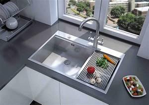 Wasserhahn Küche Austauschen : aufsatz sp lbecken f r k che spritzschutz k che 100 x 80 arbeitsplatte mahagoni kleine ~ Buech-reservation.com Haus und Dekorationen