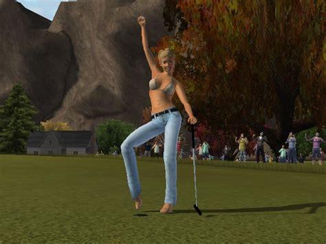 outlaw golf  screenshots  playstation  xbox