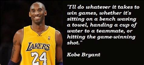 Bryant Quotes Sports Quotes By Bryant Quotesgram